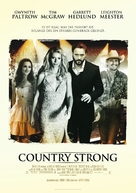 Country Strong - German Movie Poster (xs thumbnail)