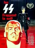 Nachts, wenn der Teufel kam - French Movie Poster (xs thumbnail)