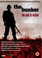 The Bunker - British Movie Cover (xs thumbnail)
