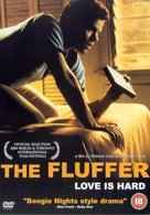 The Fluffer - British DVD cover (xs thumbnail)