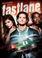 """Fastlane"" - DVD movie cover (xs thumbnail)"