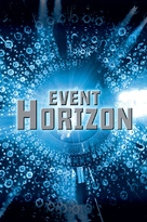 Event Horizon - DVD cover (xs thumbnail)