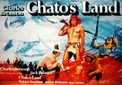 Chato's Land - German Movie Poster (xs thumbnail)