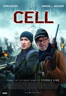 Cell - Canadian Movie Poster (xs thumbnail)