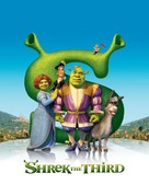 Shrek the Third - Key art (xs thumbnail)