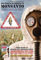 Le monde selon Monsanto - Video release poster (xs thumbnail)