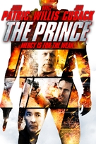 The Prince - British Movie Cover (xs thumbnail)