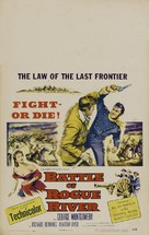 Battle of Rogue River - Movie Poster (xs thumbnail)