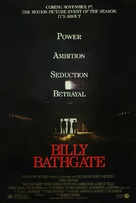 Billy Bathgate - Movie Poster (xs thumbnail)