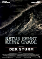 The Perfect Storm - German Movie Poster (xs thumbnail)
