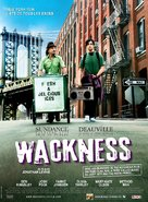 The Wackness - French Movie Poster (xs thumbnail)