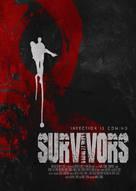 Survivors - British Movie Poster (xs thumbnail)