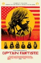 Captain Fantastic - Movie Poster (xs thumbnail)