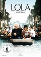 Lola - German DVD cover (xs thumbnail)
