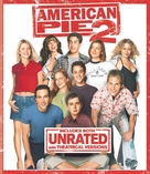 American Pie 2 - Blu-Ray cover (xs thumbnail)