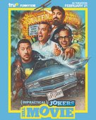 Impractical Jokers: The Movie - Movie Poster (xs thumbnail)