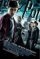 Harry Potter and the Half-Blood Prince - New Zealand Movie Poster (xs thumbnail)