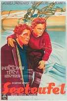 Captains Courageous - Austrian Movie Poster (xs thumbnail)