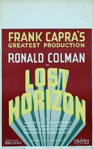 Lost Horizon - Movie Poster (xs thumbnail)