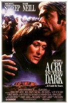 A Cry in the Dark - Movie Poster (xs thumbnail)