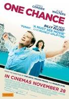 One Chance - Australian Movie Poster (xs thumbnail)