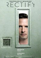 """Rectify"" - DVD movie cover (xs thumbnail)"