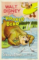 Hooked Bear - Movie Poster (xs thumbnail)