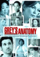 """Grey's Anatomy"" - DVD cover (xs thumbnail)"