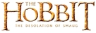 The Hobbit: The Desolation of Smaug - Logo (xs thumbnail)