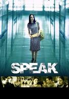 Speak - Movie Poster (xs thumbnail)