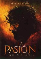 The Passion of the Christ - Argentinian Movie Poster (xs thumbnail)