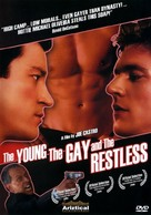 The Young, the Gay and the Restless - Movie Cover (xs thumbnail)