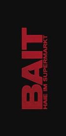 Bait - German Logo (xs thumbnail)
