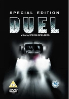 Duel - British DVD movie cover (xs thumbnail)