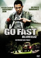 Go Fast - Turkish Movie Cover (xs thumbnail)
