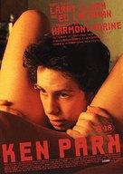 Ken Park - poster (xs thumbnail)