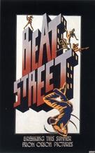 Beat Street - Movie Poster (xs thumbnail)