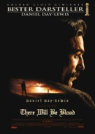 There Will Be Blood - German Movie Poster (xs thumbnail)