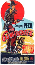 The Gunfighter - Movie Poster (xs thumbnail)