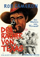 Panhandle - German Movie Poster (xs thumbnail)
