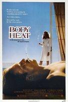 Body Heat - Movie Poster (xs thumbnail)