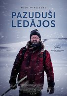 Arctic - Latvian Movie Poster (xs thumbnail)