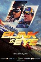 Blink of an Eye - Movie Poster (xs thumbnail)