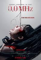 0.0 Mhz - Malaysian Movie Poster (xs thumbnail)