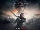 """The Last Kingdom"" - British Movie Poster (xs thumbnail)"