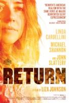 Return - Movie Poster (xs thumbnail)