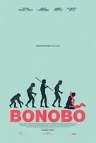 Bonobo - British Movie Poster (xs thumbnail)