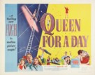Queen for a Day - Movie Poster (xs thumbnail)