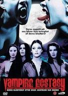 Der Fluch der schwarzen Schwestern - Danish DVD cover (xs thumbnail)