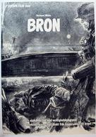 Die Brücke - Swedish Movie Poster (xs thumbnail)